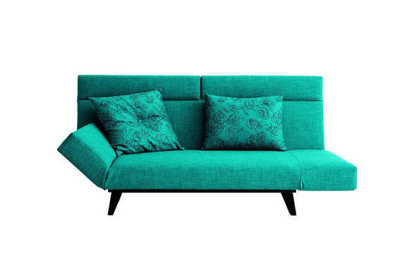 Arlekino by die Collection | Sofa beds