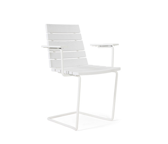 Grinda armchair by Skargaarden | Garden chairs