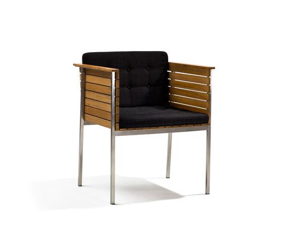 Häringe armchair de Skargaarden | Sillas de jardín
