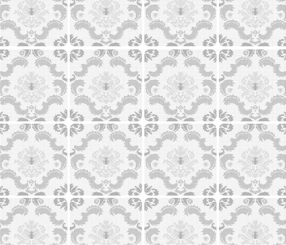 nolastar_pattern brokat by Nola Star | Space dividers