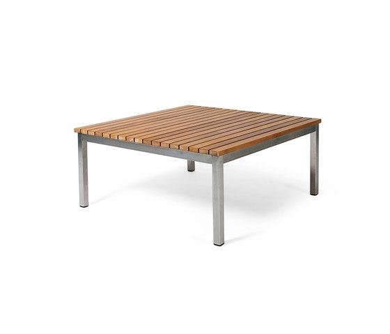 Häringe lounge table by Skargaarden | Coffee tables