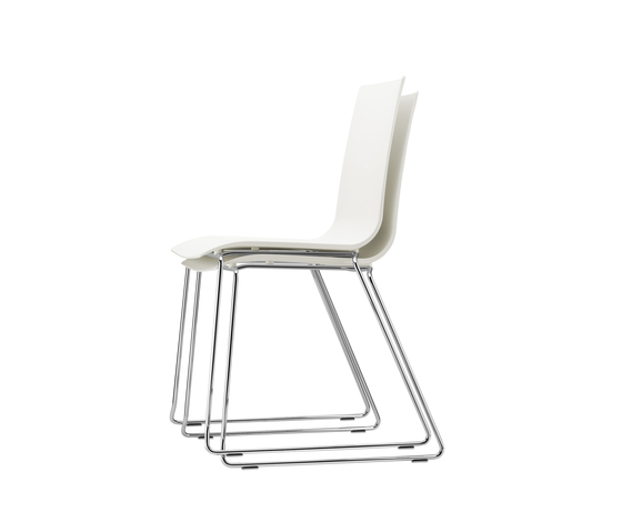 S 180 ST by Gebrüder T 1819 | Multipurpose chairs