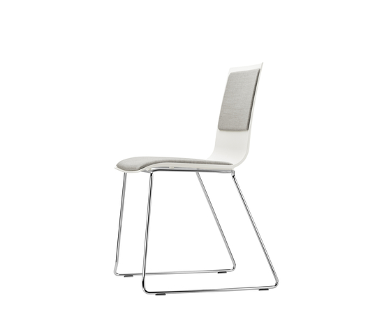S 180 PST by Gebrüder T 1819 | Multipurpose chairs
