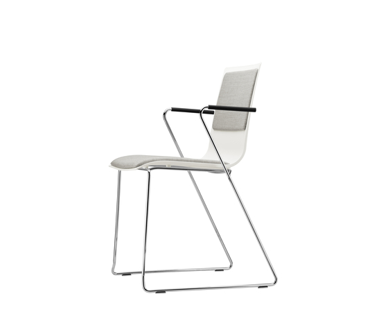 S 180 PFST by Gebrüder T 1819 | Multipurpose chairs