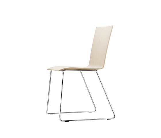 S 182 ST by Gebrüder T 1819 | Multipurpose chairs