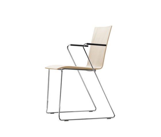S 182 FST by Gebrüder T 1819 | Multipurpose chairs