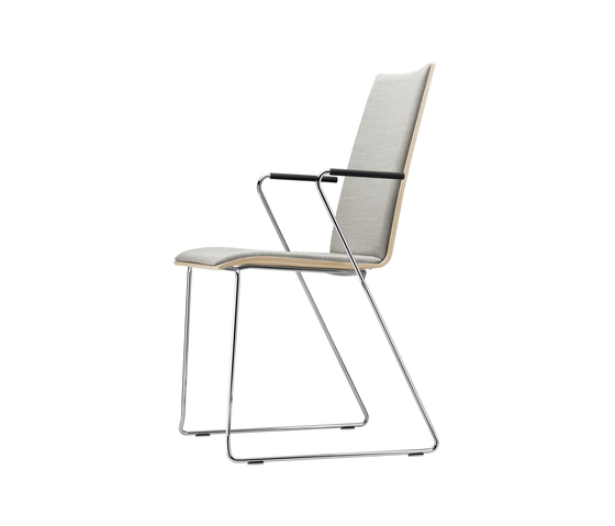 S 184 PFST by Gebrüder T 1819 | Multipurpose chairs