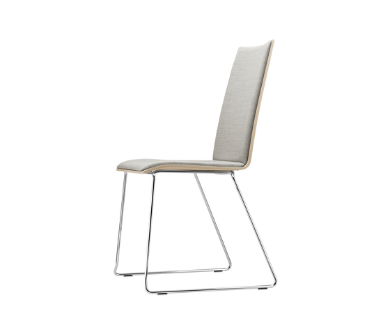S 184 PST by Gebrüder T 1819 | Multipurpose chairs