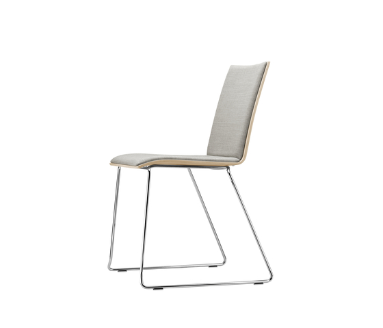 S 182 PST by Gebrüder T 1819 | Multipurpose chairs