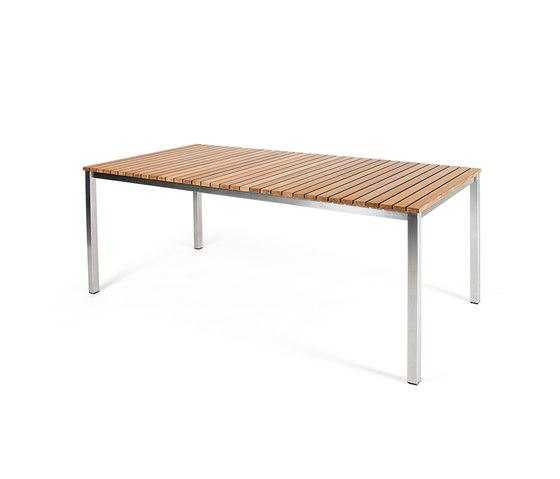Häringe table di Skargaarden | Tavoli da pranzo da giardino