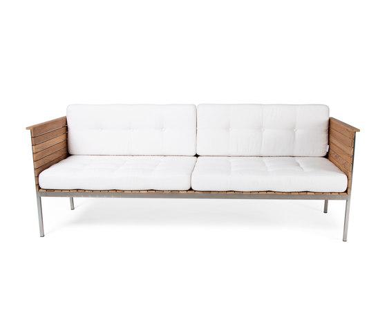 Häringe sofa von Skargaarden | Gartensofas