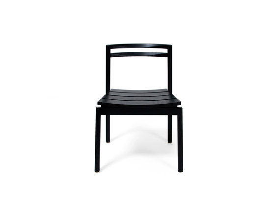 Oxnö chair by Skargaarden | Garden chairs
