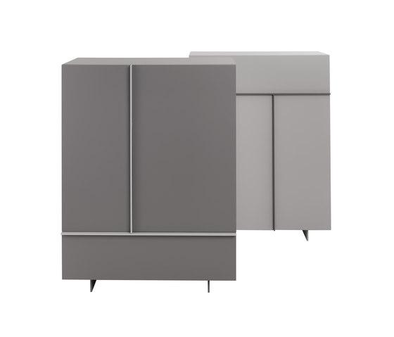 FIELDS by Schönbuch | Cabinets
