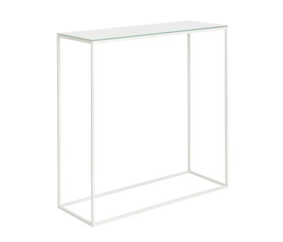 RACK Console Table de Schönbuch | Mesas consola