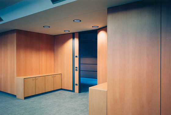 P450 dividing wall by Faram | Wall partition systems