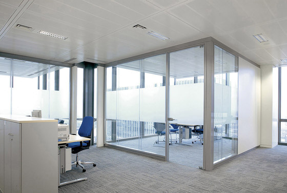 P500 dividing wall by ARLEX design | Partitions
