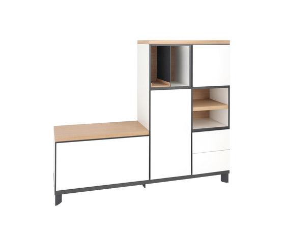 CHECK by Schönbuch | Cabinets