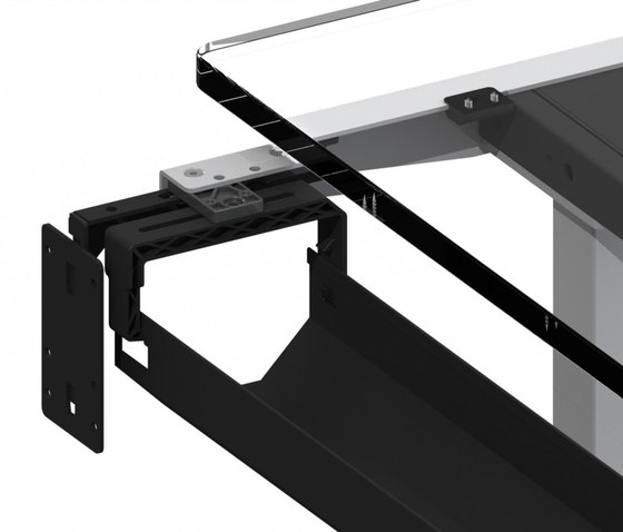 Concept Flex Cable holder de Swedstyle | Accessoires de table
