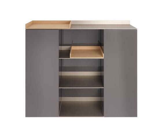S7 System programme by Schönbuch | Cabinets