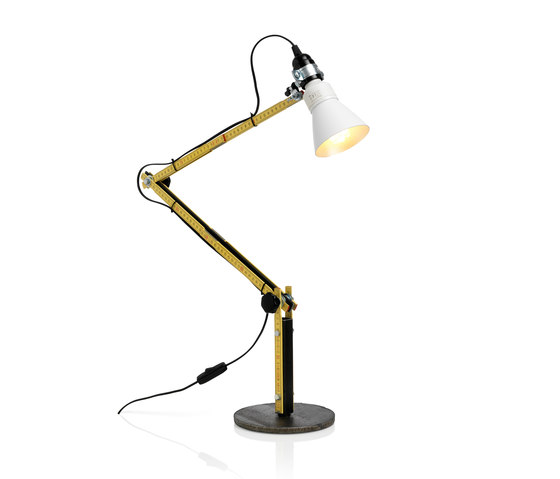 Tools Desk Light de DHPH | Lampes de bureau