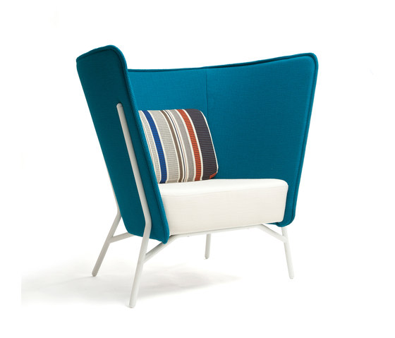 Aura Chair di Inno | Poltrone lounge