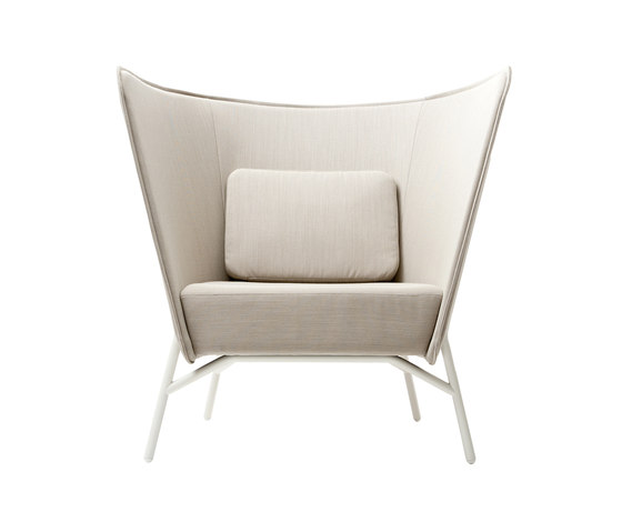 Aura Chair de Inno | Sillones lounge