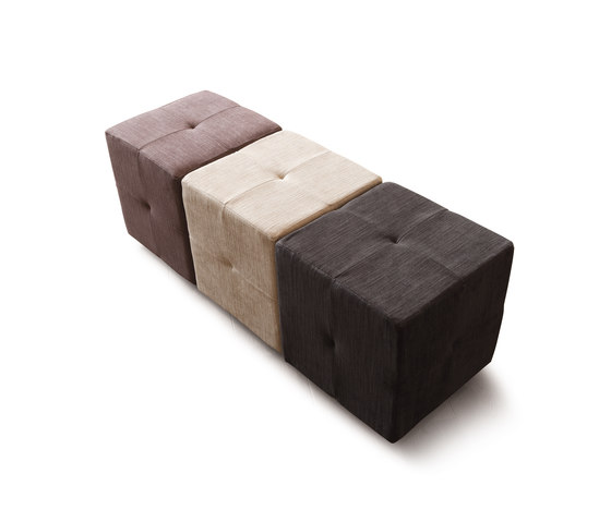 Dado Pouf by Sancal | Poufs
