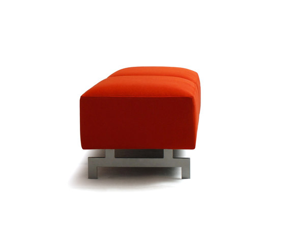 Lineal Pouf by Sancal | Poufs