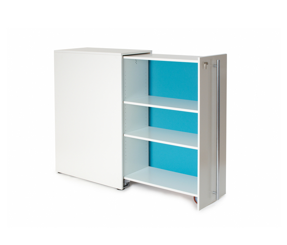 QD storage by Swedstyle | Cabinets