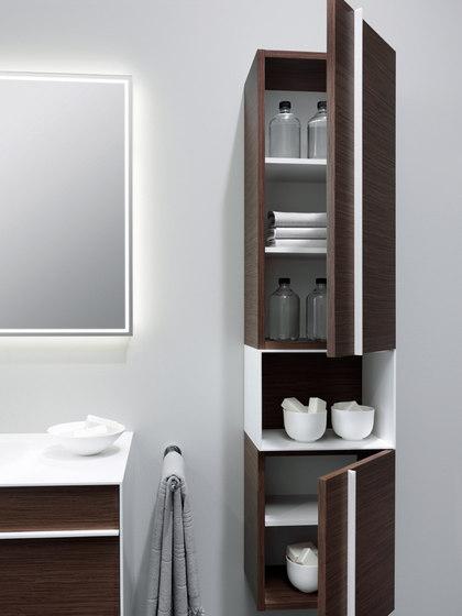 state Hochschrank de talsee | Armoires de salle de bains