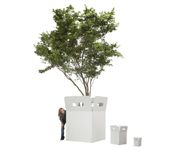 Box Giant by FLORA | Flowerpots / Planters