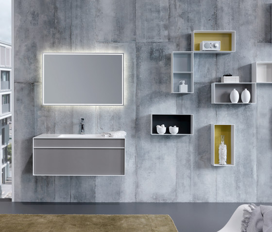 state Inspiration 4 by talsee | Bath shelving