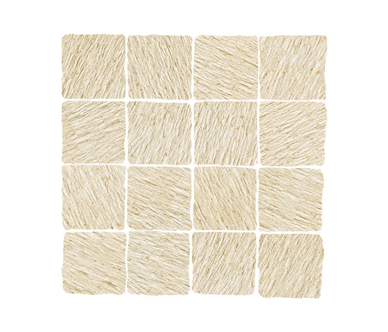 Walk on Cream by Caesar | Tiles