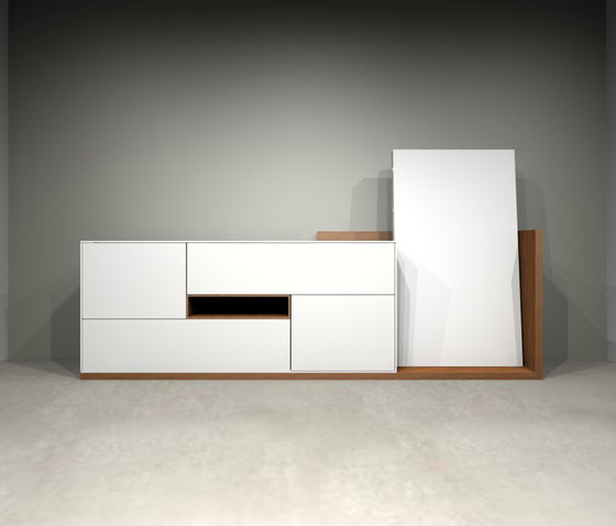 Fusion Sideboard by Fusiontables | Sideboards