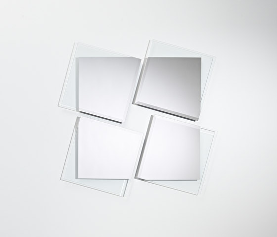 Eclat di Deknudt Mirrors | Specchi