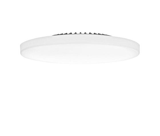 PUNTO Luminaires applique de RIBAG | Matériau aluminium