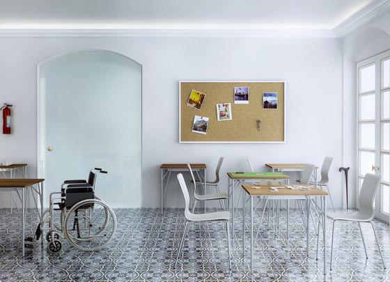 Feel table by ARLEX design | Multipurpose tables