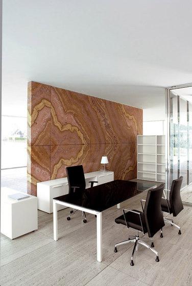 Cartesio desk by Faram | Desks