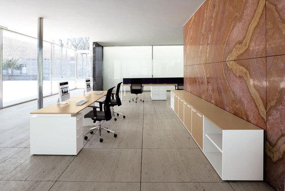 Cartesio Workstation by ARLEX design | Desking systems