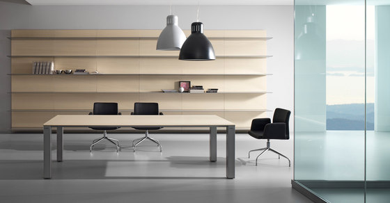 FD205 meeting table by Faram | Contract tables