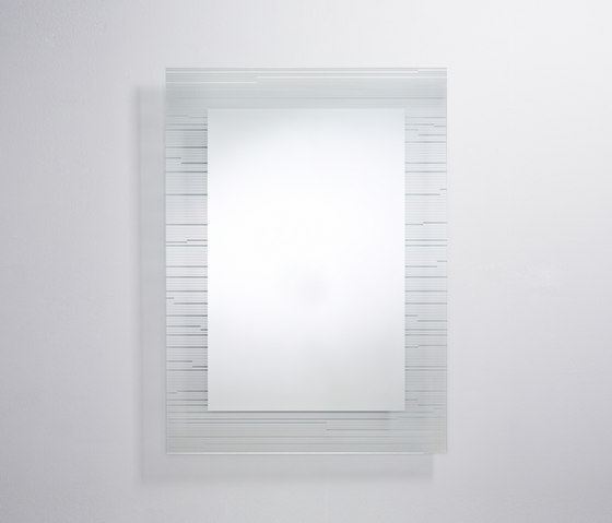 Sonar by Deknudt Mirrors | Mirrors