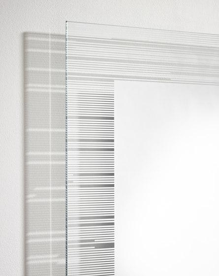 Sonar von Deknudt Mirrors | Spiegel