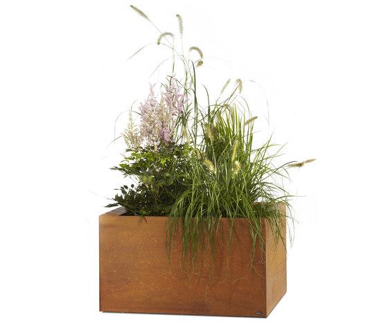 Thallo by FLORA | Flowerpots / Planters