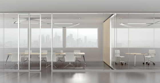 P900 dividing wall by ARLEX design | Partitions