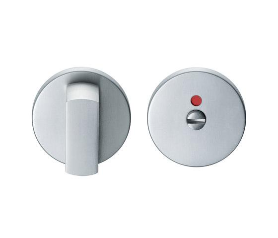 Agaho S-line Escutcheon 952 by WEST inx | Bath door fittings