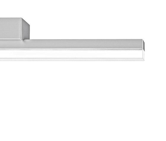 SPINAled Mounted lamp de RIBAG | …de aluminio