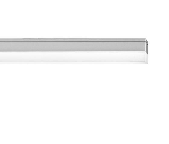 SPINAled Anbauelement von RIBAG | Deckenleuchten aus Aluminium