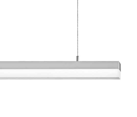 SPINAled Pendant lamp by RIBAG   Pendant lights in aluminium