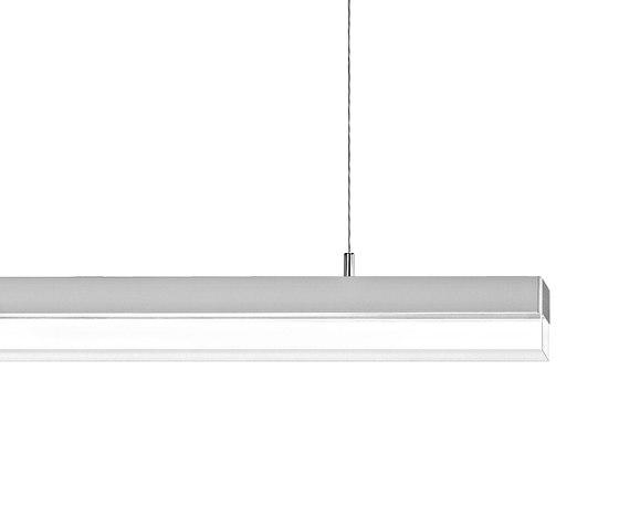 SPINAled Pendant lamp de RIBAG | …de aluminio