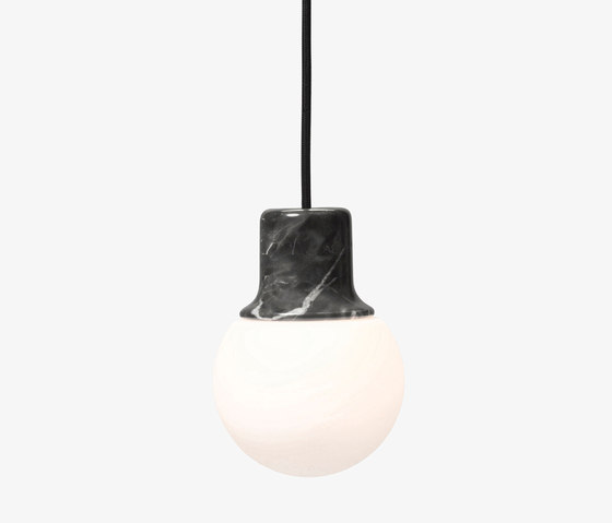 Mass Light NA5 marble by &TRADITION | General lighting